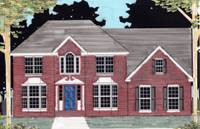 House Plans 2801-3400 Square Feet
