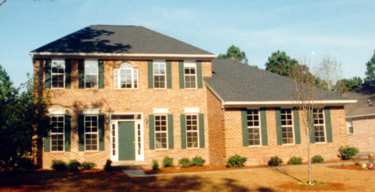 2100 Sq Ft House Plans