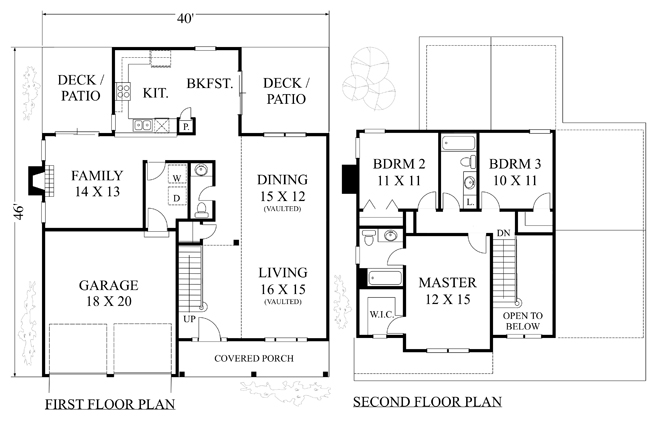 James Wentling | Architects - House Plans on two-story modern house design, double storey house plan designs, two-story house styles, two story home designs, apartment building designs, one story open floor plan house designs, two-story house blueprint minecraft,