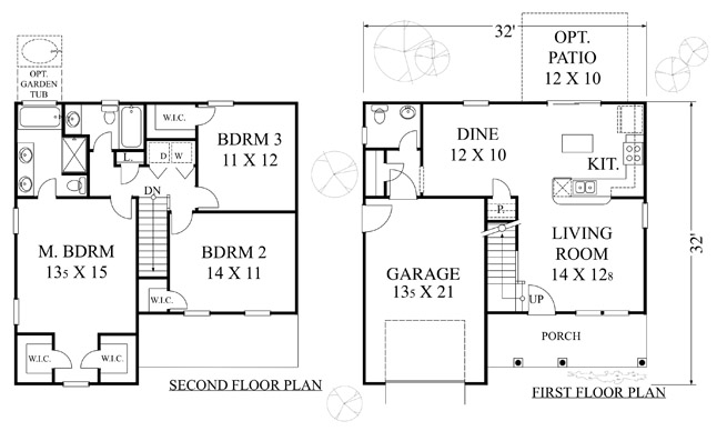 The Elevation Has A Useable Front Porch With Brick Accents At The Entry.  This Plan Is Documented With A Slab Foundation. It Is Not Available In The  ...